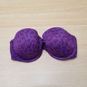 PINK Victoria's Secret Intimates & Sleepwear - VS PINK Multi-way Demi Bra